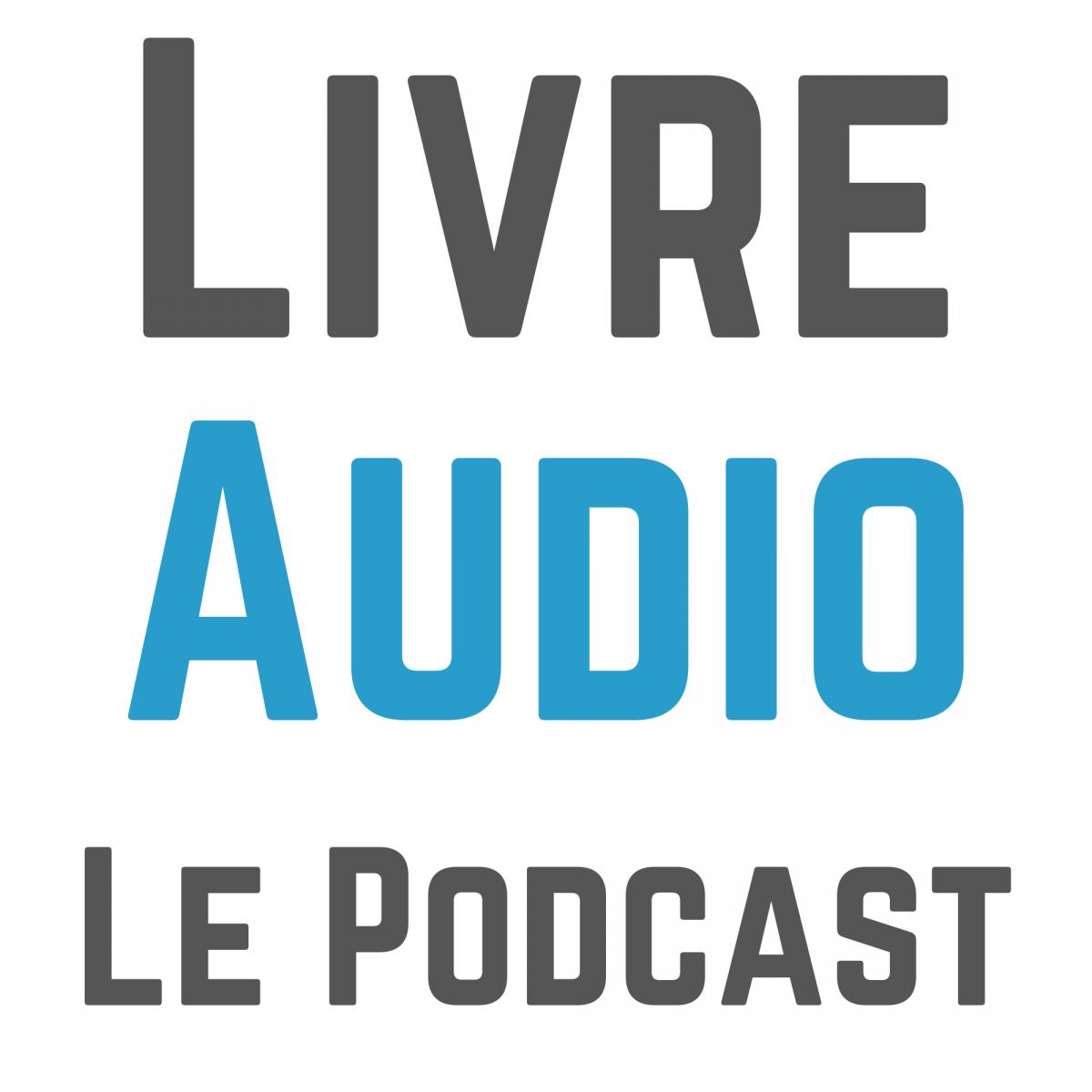 LivreAudioPodcast